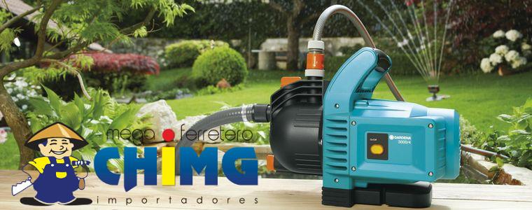 GA550-0402[1]Gartenpumpe