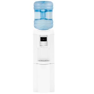 Dispensador de agua 2 llaves Blanco mabe