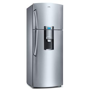 Refrigeradora Extreme Platinum 400 litros Mabe