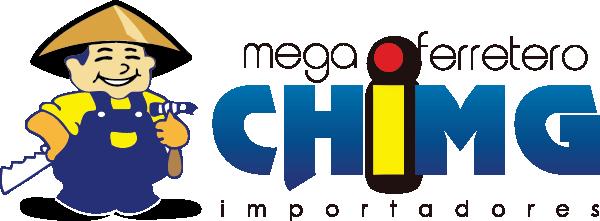 logo CHIMG ilustrador